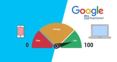 Google honlap sebesség mérés - WordPress honlap gyorsítás