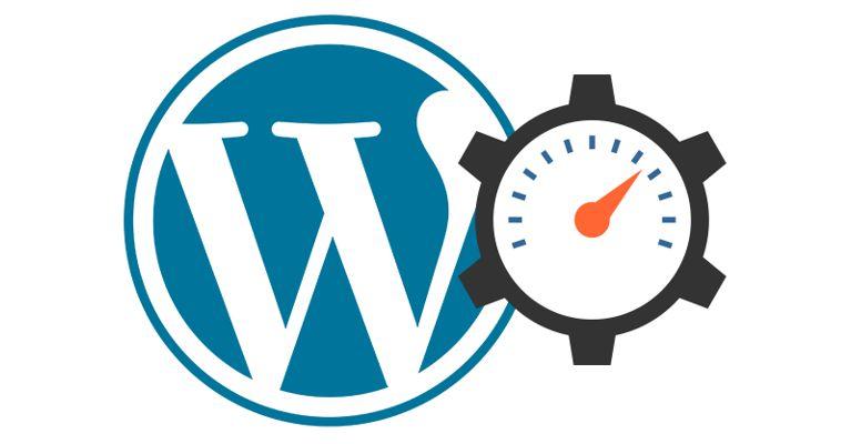 WordPress honlap gyorsítás