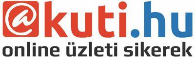 kuti.hu logo - WordPress honlap gyorsítás